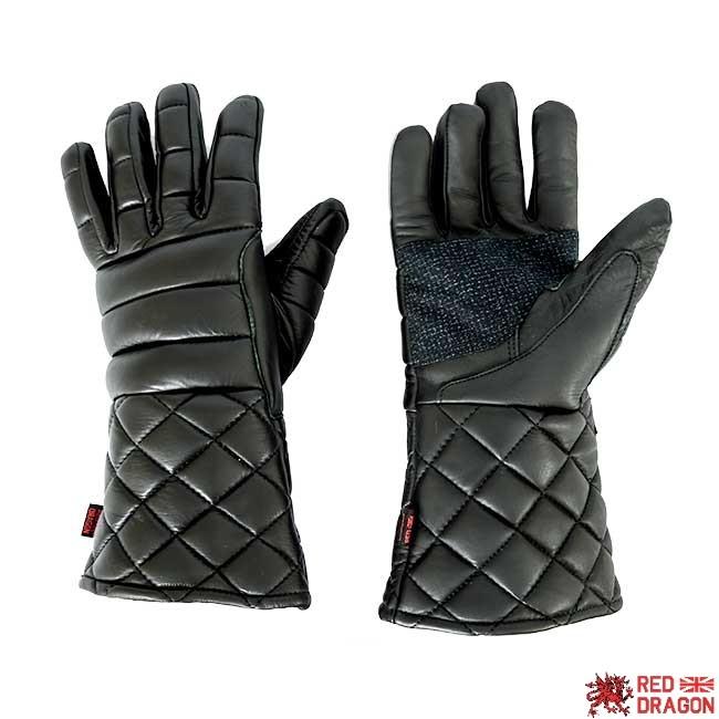 Polstrovane rukavice